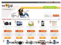 Ranking Webseite swoggi.de