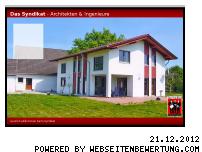 Ranking Webseite syndikat-online.de