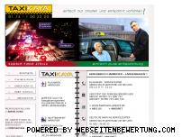 Ranking Webseite taxikaya.de