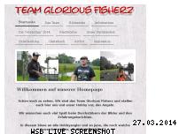 Ranking Webseite team-glorious-fisherz.de