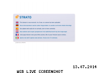 Informationen zur Webseite teeworldsfriends.de