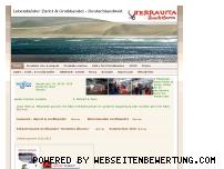 Ranking Webseite terravita-zuchtfarm.com