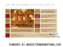 Ranking Webseite theater-im-palais.de