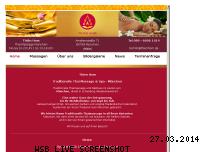 Ranking Webseite thienhom.de