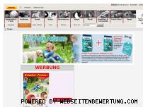 Informationen zur Webseite tierfachmarkt.de
