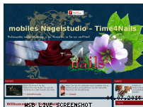 Informationen zur Webseite timefornails.info