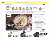 Informationen zur Webseite timeshop24.de