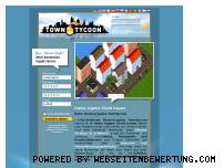 Ranking Webseite town-tycoon.de