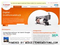 Ranking Webseite tr-concepts.de