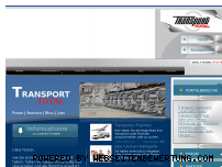 Informationen zur Webseite transport-total.com