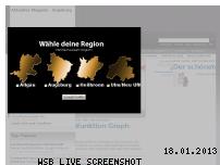 Ranking Webseite trendyone.de