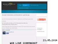 Informationen zur Webseite troedelmaerkte.eu
