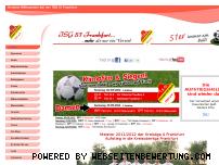 Ranking Webseite tsg51.de