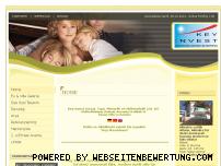 Ranking Webseite tuerkei-invest.com