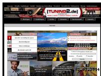Ranking Webseite tuning2.de