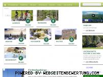 Ranking Webseite tz-fichtelgebirge.de