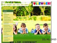 Ranking Webseite ullewaeh.de