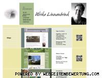 Ranking Webseite ulrike-linnenbrink.de