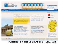 Ranking Webseite unabhaengige-patientenberatung.de