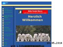 Ranking Webseite unserefine.pagedeluxe.de