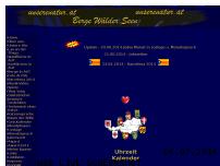 Informationen zur Webseite unserenatur.at