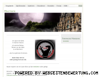 Ranking Webseite vampire.rollenspiel-leipzig.de