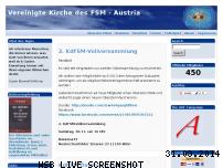 Ranking Webseite venganza.at