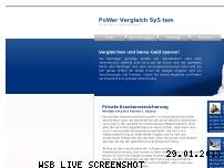 Ranking Webseite virg.lima-city.de