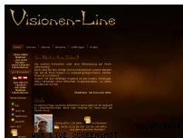 Informationen zur Webseite visionen-line.de