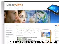 Ranking Webseite voipwerk.de
