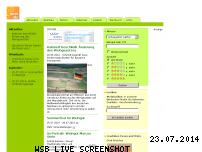 Ranking Webseite wein-abc.de