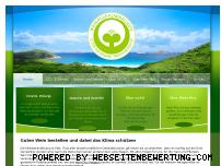 Ranking Webseite wein-plus-klimaschutz.de