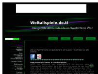 Informationen zur Webseite weltallspiele.de.tl