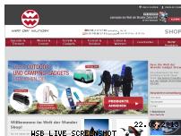 Ranking Webseite weltderwundershop.de