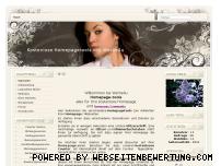 Ranking Webseite werbe4u.de