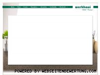 Ranking Webseite werkhaus-raum.de