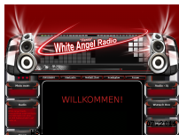 Informationen zur Webseite whiteangelradio.at