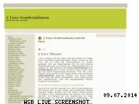 Informationen zur Webseite wiin-consulting.de