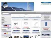 Ranking Webseite wind-sun-4all.de