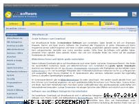 Ranking Webseite winsoftware.de