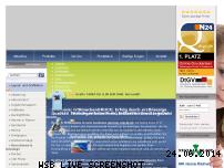 Informationen zur Webseite wir-machen-druck.de