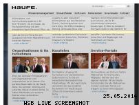 Ranking Webseite wissensmanagement-der-zukunft.de