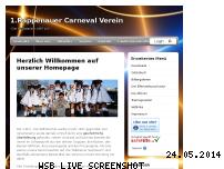 Informationen zur Webseite wolfsstecher.de