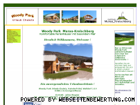 Ranking Webseite woodypark.at