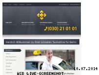 Ranking Webseite wuerfelfunk.de