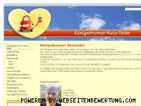 Ranking Webseite xn--carsharing-knigsbrunn-sec.de
