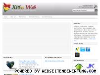 Ranking Webseite xplus-web.de