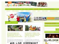 Ranking Webseite ytti.de