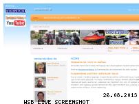 Informationen zur Webseite zeelandvideo.de