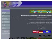 Informationen zur Webseite znen-deutschland.de